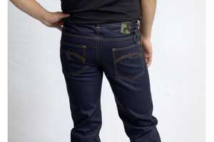 The DELTA415 Wearcom Jeans Will Change Your Perspective