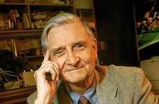Modern Scientific Discoveries - E.O. Wilson's Global Species Keynote Asks for Society to Explore