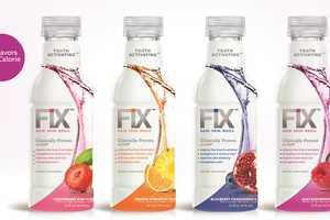 FIX Anti-Aging Formula Will Improve Hair, Nails & Skin