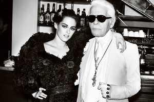 The Vanity Fair 'Hollywood's Rebel Belle' July 2012 Spread is Elite
