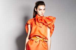 The Viktor & Rolf Resort 2013 Collection is Delightfully Girlish