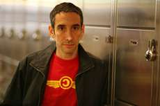 Douglas Rushkoff Keynotes