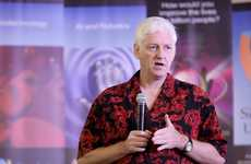 Future of Technological Change - Peter Norvig's Predicting Technology Speech Highlights Diverse Data