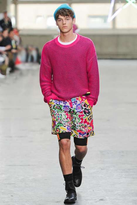 topman spring summer 2013