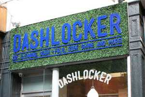 'Dashlocker' in New York City Solves Age-Old Issues