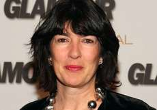 Christiane Amanpour Keynotes