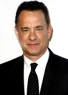 Tom Hanks Keynotes
