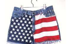 39 Patriotic Fashion Statements