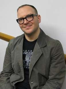 Cory Doctorow Keynotes