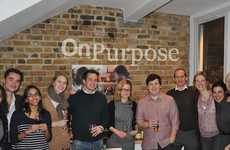 Benevolent Business Training - On Purpose is a Program for Tomorrow's Social Enterprise Leaders
