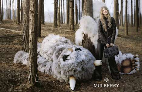 mulberry fall winter 2013