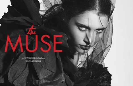 the muse by oliver meyer