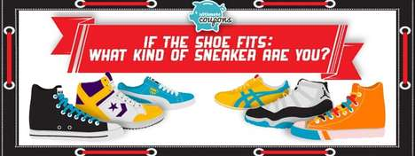 if the shoe fits infograph