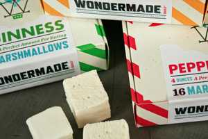 Wondermade Makes Delicious Flavored Marshmallows