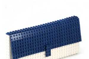 The Agabag LEGO Purse Collection is Quirky