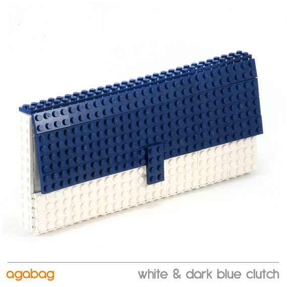 Building Block Clutches