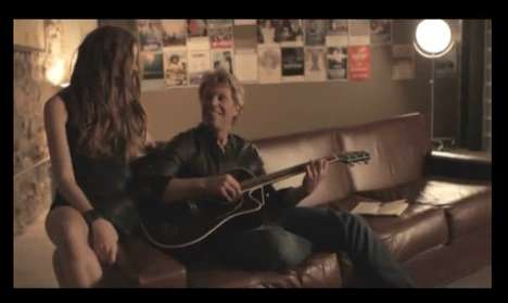 jon bon jovi unplugged