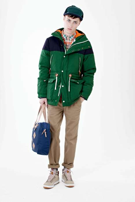 lacoste live fall winter 2012
