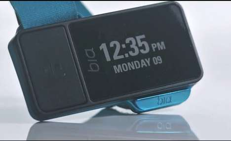 Bia GPS Watch