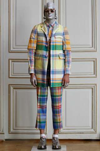 spring 2013 thom browne