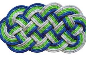 SerpentSea Mats are Made From Reused Marine Rope