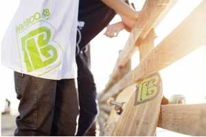 Bamboo SK8 Manufactures Decks and Longboards from Bamboo