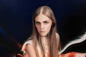 Gabriele Colangelo Resort 2013 Lookbook Features Fiery Style