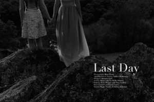 The Last Day by Rian Flynn is Tragically Beautiful