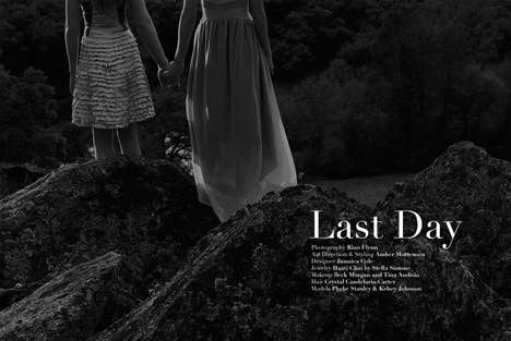 last day by rian flynn