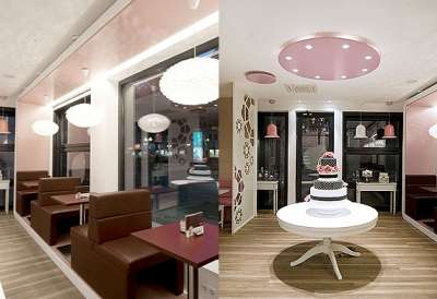 cupcake boutique by dittel