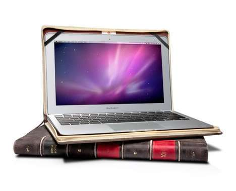 academically minded laptop sleeves