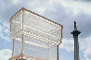 The Rachel Whiteread Series Focuses on Exploring Ideas of Absence