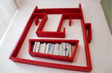 Emoticon Book Cases