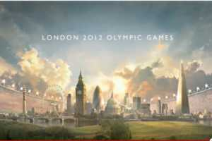 The BBC Sport London 2012 Games Trailer Will Inspire Athletes