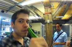 Steamwhistle Brewery Tour: Tren...