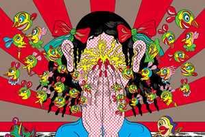 Veteran Artist Keiichi Tanaami Knows No Boundaries