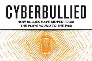 The 'Cyberbullied' Infographic Speaks to an Epidemic