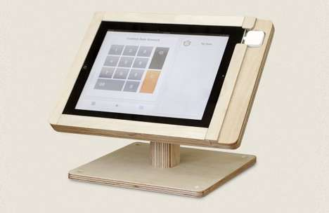 Square Register by Tinkering Monkey