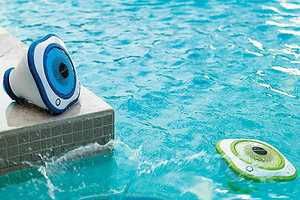 The 'FRONTGATE' LED Devices are Perfect for Aquatic Activities