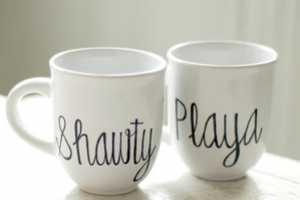 The Wandersketch Vintage Mugs are Modernly Fantastic