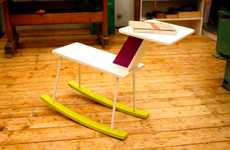 Writing Table Rocking Horses