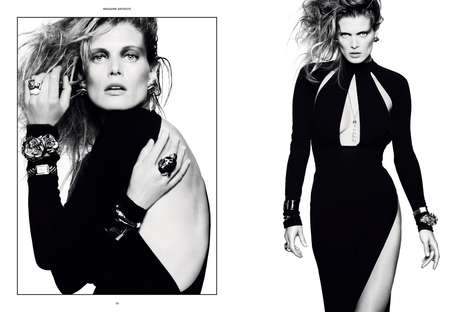 Malgosia Bela for Antidote Magazine