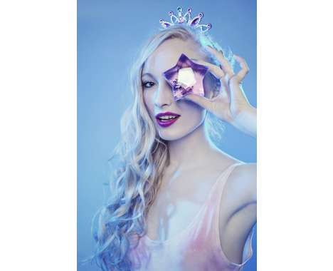 60 Pretty Princess Pictorials