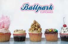 Decadent Baseball-Themed Sweets