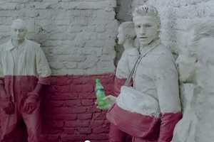 Sprite 'Camo' Campaign Encourages You to Express Yourself