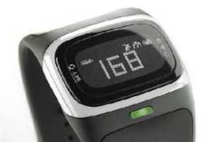 The Alpha Watch Offers a Convenient Way to Track Health