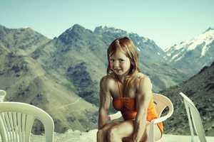 The Kurt Stallaert 'Bodybuilders World' Collection is Macho