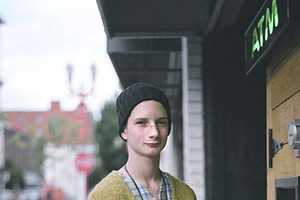 The Nonnative Fall/Winter 2012 Lookbook Has a Casual Urban Style
