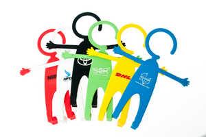 The Bondi Holder Promotes Your Brand Through Personalized Design