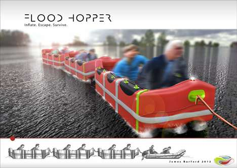 FloodHopper